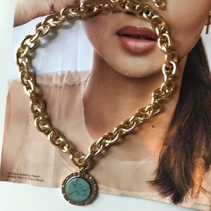 Jewelry - Gold Chain necklace SUMMER 2019